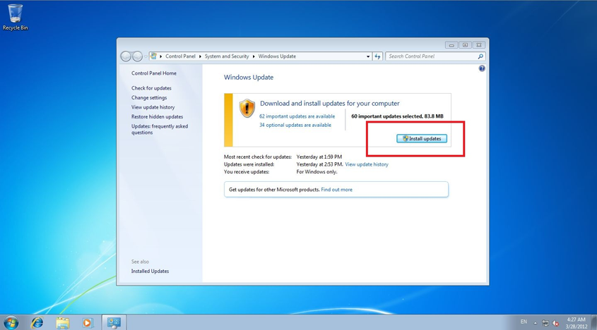 How to Install the Cyrillic Keyboard for Windows 7 on Your System